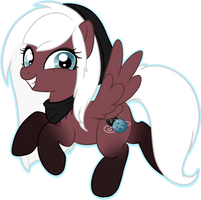 LOOK AT HOW CUTE I AM by oCrystal