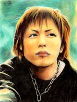 Ryo -Baroque, kannivalism- by cam-miyu