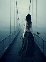 The bridge Love by MennaKezia