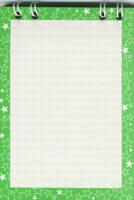 Notebook III by AnnFrost-stock