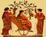 The Greeks by Lashington