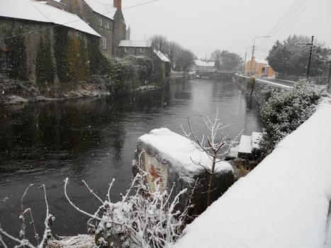 Snowy River by setanta5