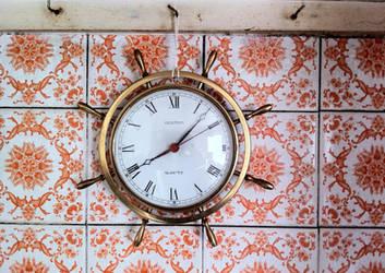 Timeworn by setanta5