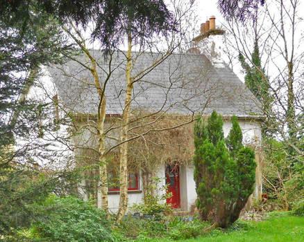 Grimm's cottage by setanta5