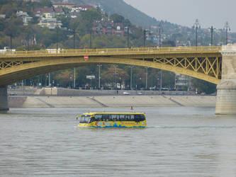 Amphibian bus by setanta5