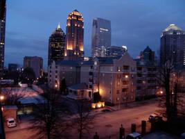 Atlanta Georgia by setanta5