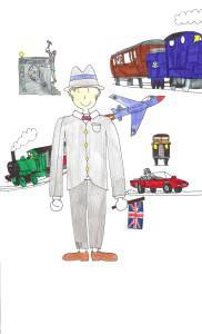 britishman1940's Profile Picture