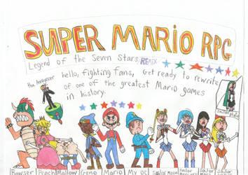 super mario rpg remix by britishman1940