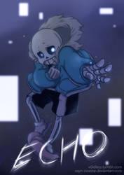 ECHO by v0idless