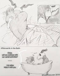 Morning After - Pg. 3 - Final by WhiteRiceLover