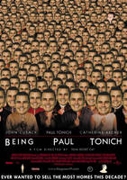 Being Paul Tonich by chowgood