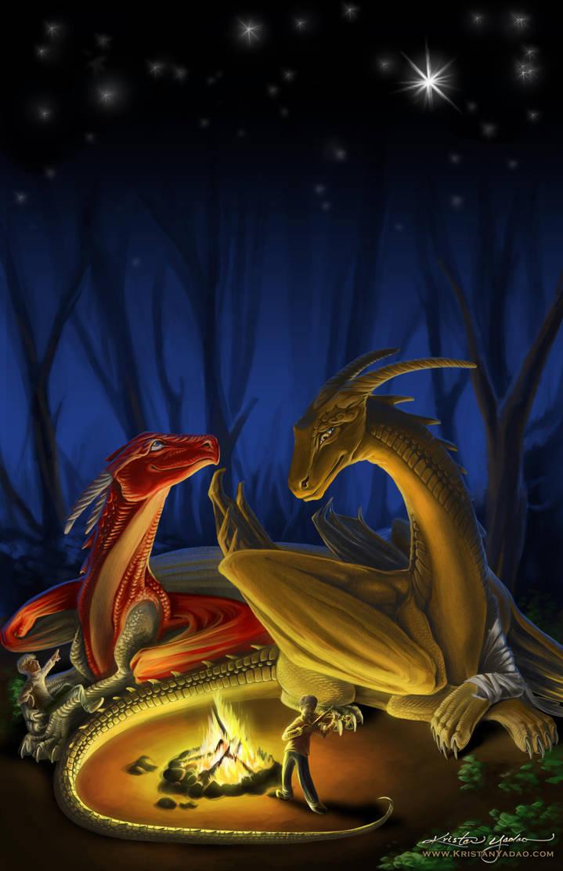 Starlight Serenade by dittin03
