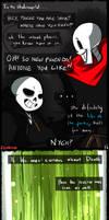 RT: When Death Comes Knocking PART 6 [FINAL] by KazunaPikachu
