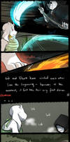 RT: When Death Comes Knocking PART 4 by KazunaPikachu