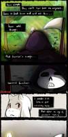 RT: When Death Comes Knocking PART 2 by KazunaPikachu