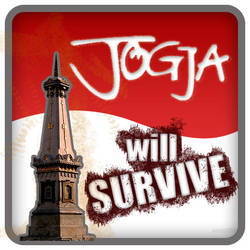 Jogja Will Survive - eng by setan666