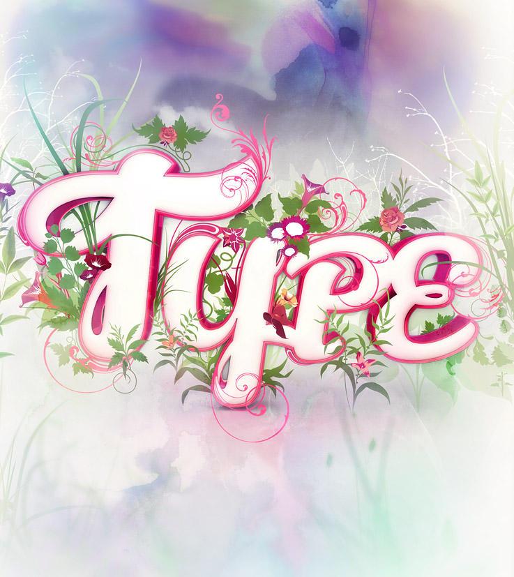 Life type by Shinybinary