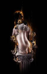 Gold by Shinybinary
