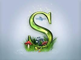 Shinybinary splash by Shinybinary