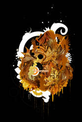 Honeynation by Shinybinary