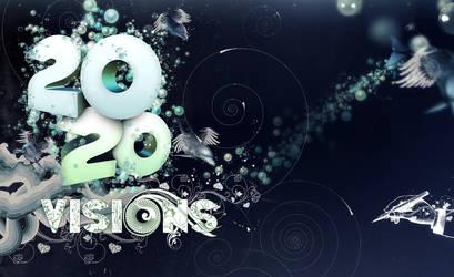 20 20 Visions by Shinybinary