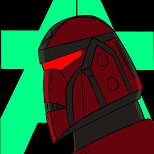 TheScarletMercenary's Profile Picture