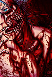 + Bloody Macabre Halloween + by blackstorm