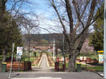 QUEEN ELIZABETH PARK - LITHGOW #4 Winter by StonedSmeagol