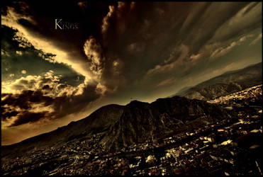 .: The City Of Kings :. by kharax