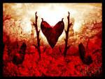 THE WiCKED HEART by GHOSTWERKZ