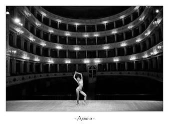 Assolo by frescendine