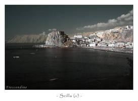Scilla - infrared - by frescendine