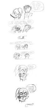 emociones  estupidas by melivillosa