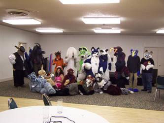All Fur Fun Conn... by PumaConcolor
