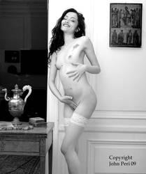 Actress 2 .. by JohnPeri