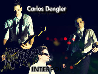 Interpol - WP - Carlos by SuNsHiNeMeLlOw
