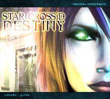 SCD OST Cover Finalized by junobean
