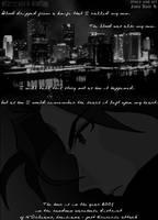 Star Cross'd Destiny Prologue by junobean