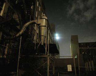 Urban Decay by junobean