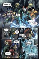 Volume 2 - Page 247 by junobean