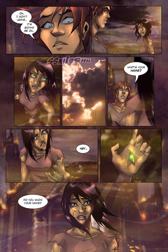 Volume 3 - Page 263 by junobean