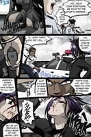 Page 114 - Juno Got Stick'd by junobean