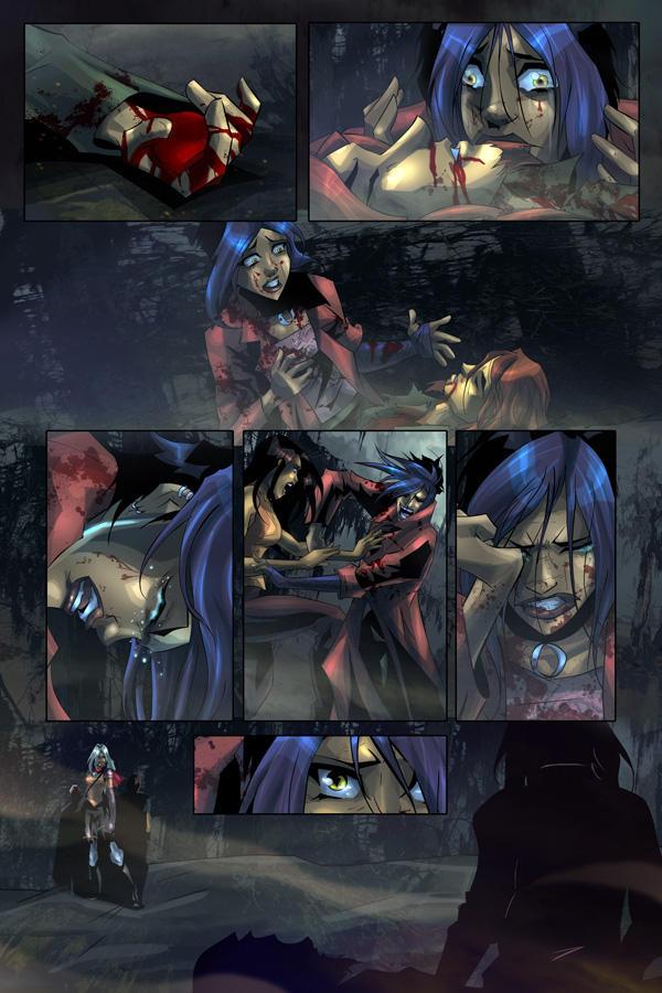 Volume 3 - Page 268 by junobean