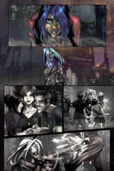 Volume 3 - Page 274 by junobean