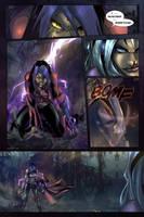 Volume 3 - Page 276 by junobean