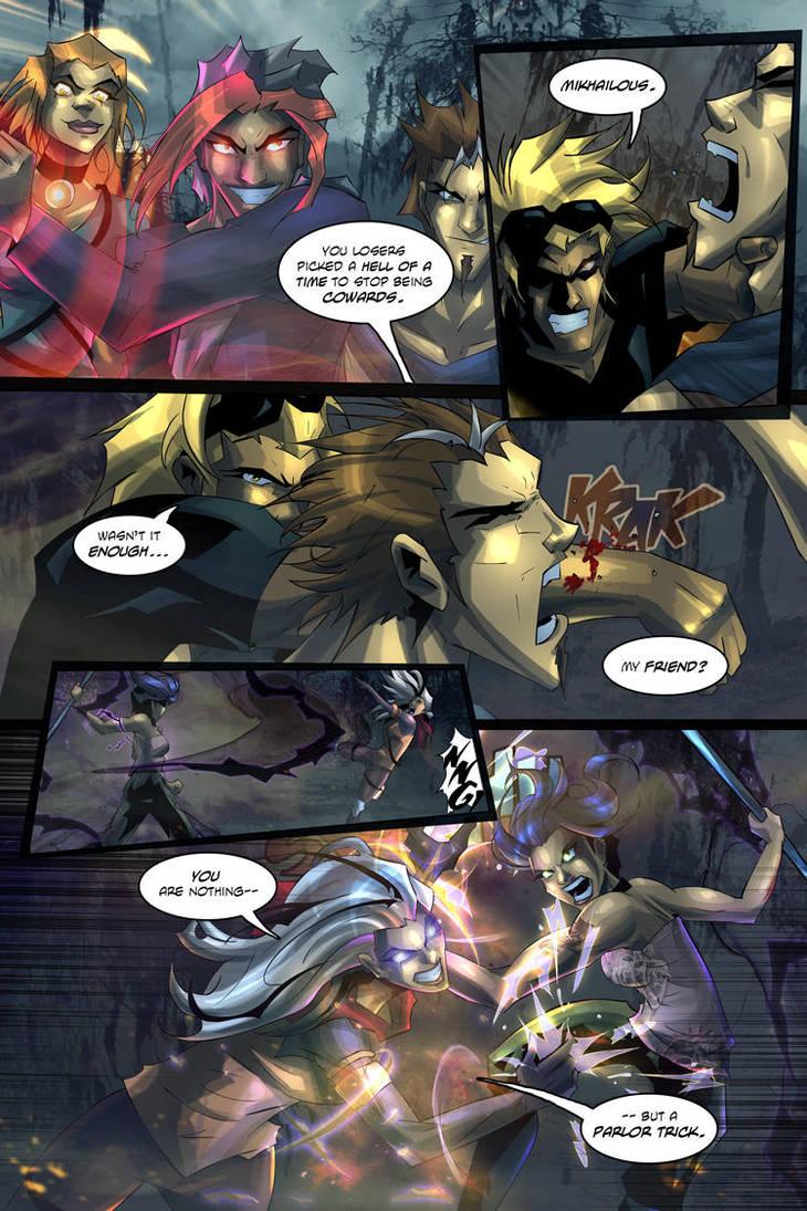 Volume 3 - Page 282 by junobean