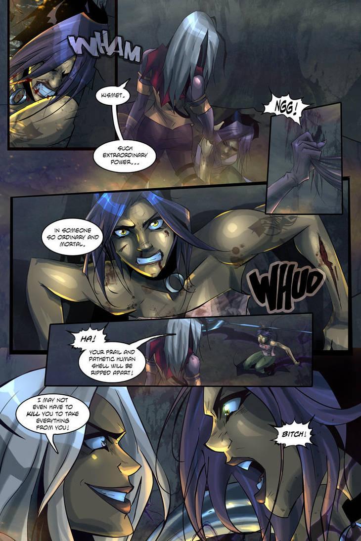Volume 3 - Page 283 by junobean