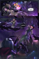 Volume 3 - Page 284 by junobean