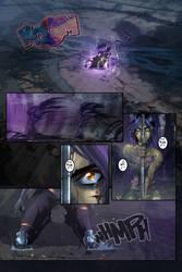 Volume 3 - Page 285 by junobean