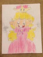 Princess Boogle by Zer0-W0lf